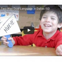 Two Way Dual Language Programs in District 7