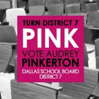 Pinkerton Grassroots Campaign