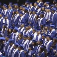 Congratulations to the 2016 Graduates!